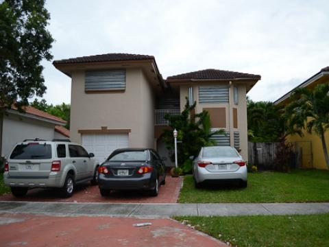 14032 sw 167 ter miami fl 33177 foreclosure for Terrace 167 pictures
